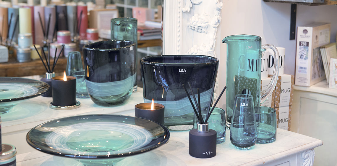 Oh Darling Beauty and Lifestyle - Gifts and homewares in Barnes, Mortlake and East Sheen